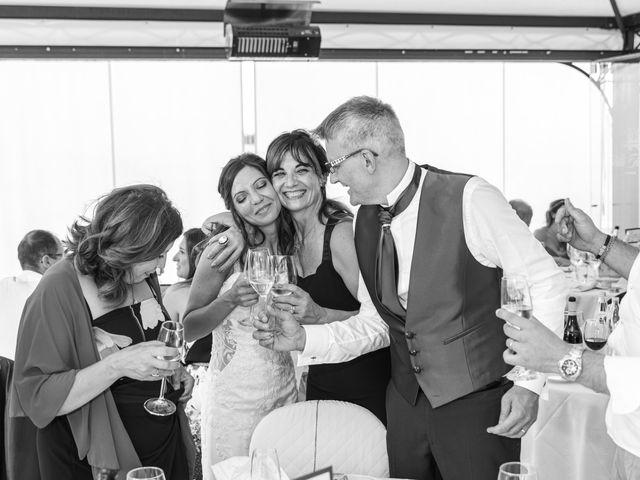 Il matrimonio di Berardo e Cinzia a Teramo, Teramo 79