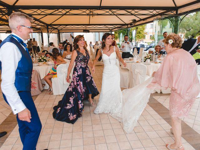 Il matrimonio di Berardo e Cinzia a Teramo, Teramo 80