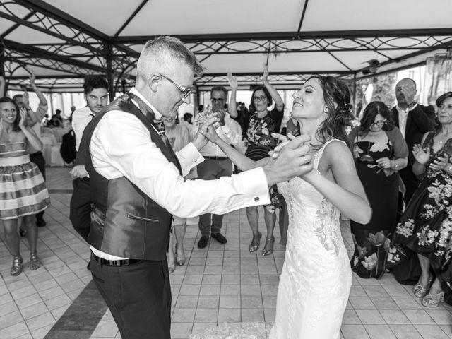 Il matrimonio di Berardo e Cinzia a Teramo, Teramo 83