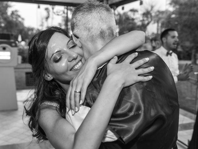 Il matrimonio di Berardo e Cinzia a Teramo, Teramo 84