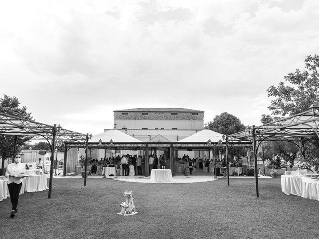 Il matrimonio di Berardo e Cinzia a Teramo, Teramo 85
