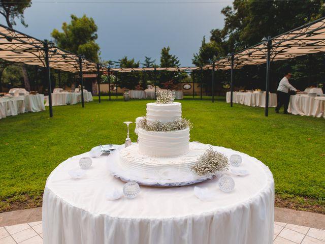 Il matrimonio di Berardo e Cinzia a Teramo, Teramo 86
