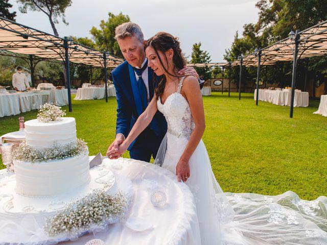 Il matrimonio di Berardo e Cinzia a Teramo, Teramo 87