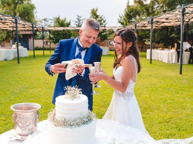 Il matrimonio di Berardo e Cinzia a Teramo, Teramo 88
