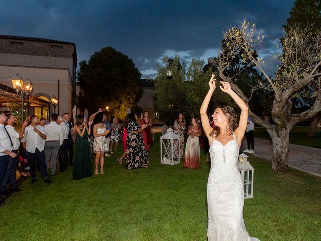 Il matrimonio di Berardo e Cinzia a Teramo, Teramo 90