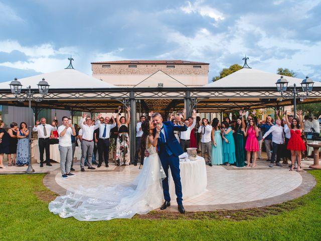 Il matrimonio di Berardo e Cinzia a Teramo, Teramo 91
