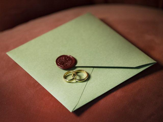 Il matrimonio di Claudia e Pierpaolo a Bracciano, Roma 2