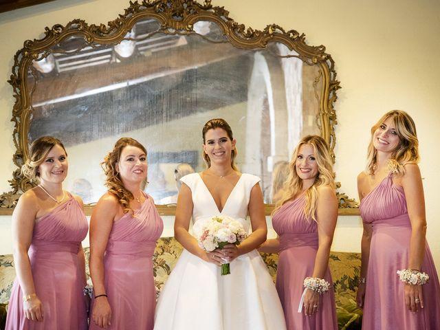 Il matrimonio di Claudia e Pierpaolo a Bracciano, Roma 5
