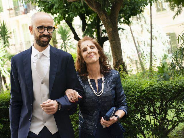 Il matrimonio di Claudia e Pierpaolo a Bracciano, Roma 8