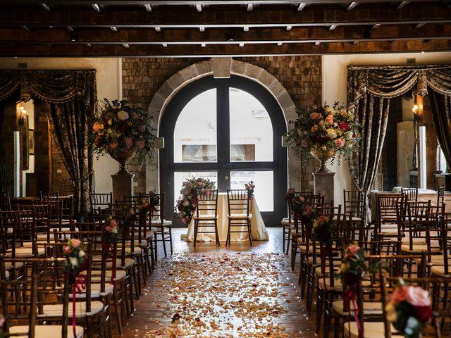 Il matrimonio di Claudia e Pierpaolo a Bracciano, Roma 10