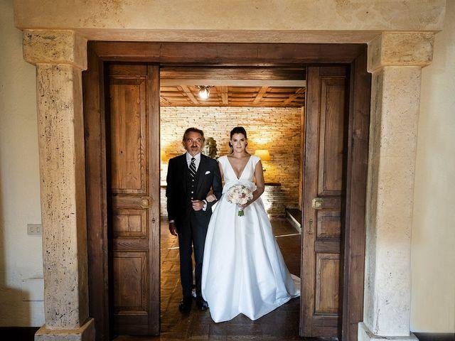 Il matrimonio di Claudia e Pierpaolo a Bracciano, Roma 11