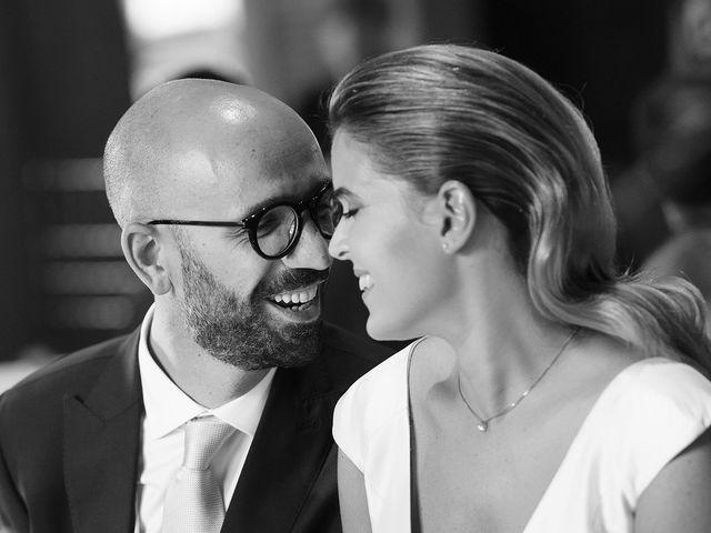 Il matrimonio di Claudia e Pierpaolo a Bracciano, Roma 12