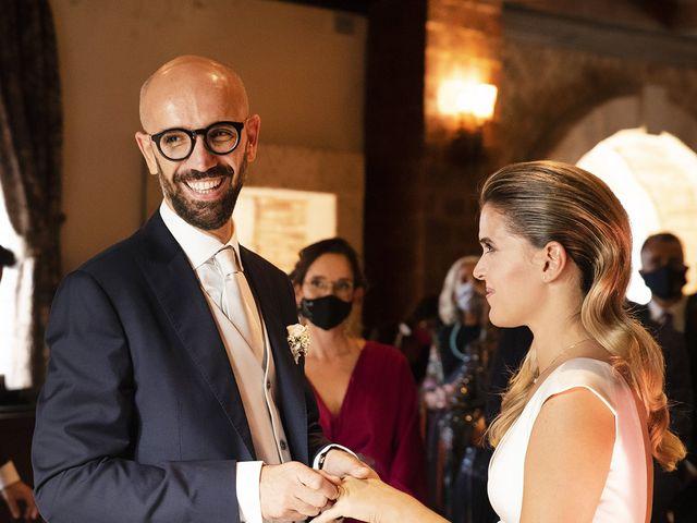 Il matrimonio di Claudia e Pierpaolo a Bracciano, Roma 13