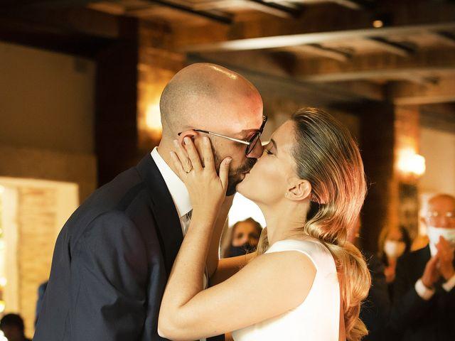 Il matrimonio di Claudia e Pierpaolo a Bracciano, Roma 14