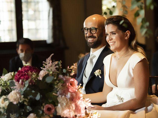 Il matrimonio di Claudia e Pierpaolo a Bracciano, Roma 15