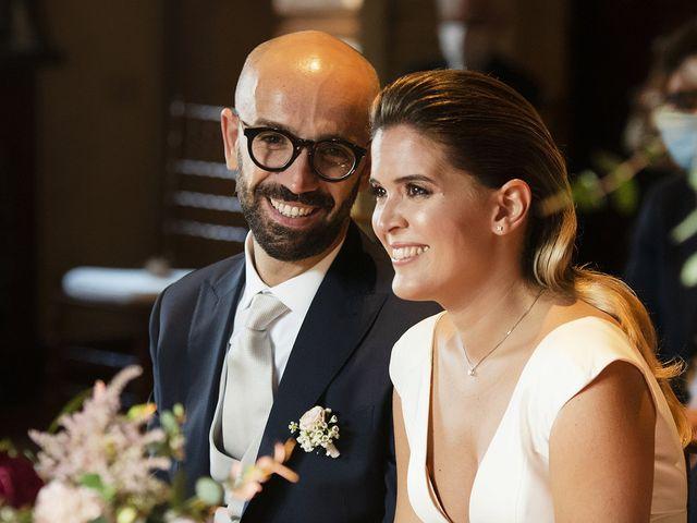 Il matrimonio di Claudia e Pierpaolo a Bracciano, Roma 16