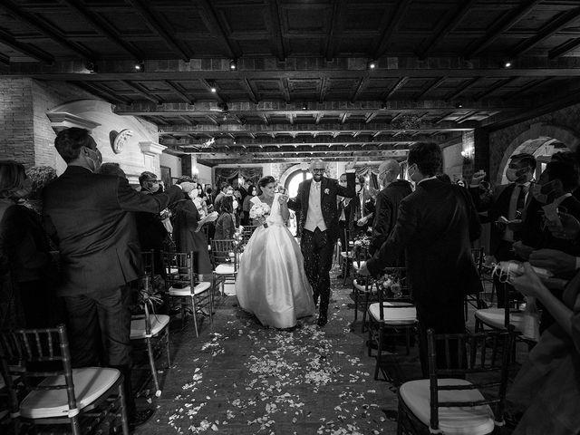 Il matrimonio di Claudia e Pierpaolo a Bracciano, Roma 17