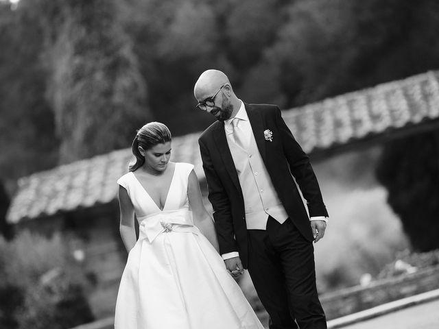 Il matrimonio di Claudia e Pierpaolo a Bracciano, Roma 20