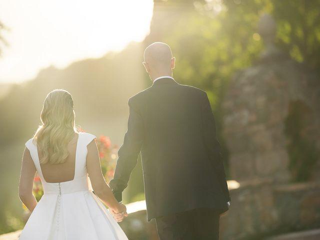 Il matrimonio di Claudia e Pierpaolo a Bracciano, Roma 21