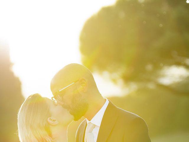 Il matrimonio di Claudia e Pierpaolo a Bracciano, Roma 22