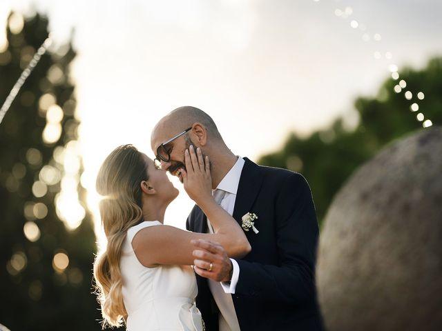 Il matrimonio di Claudia e Pierpaolo a Bracciano, Roma 23