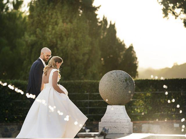 Il matrimonio di Claudia e Pierpaolo a Bracciano, Roma 24