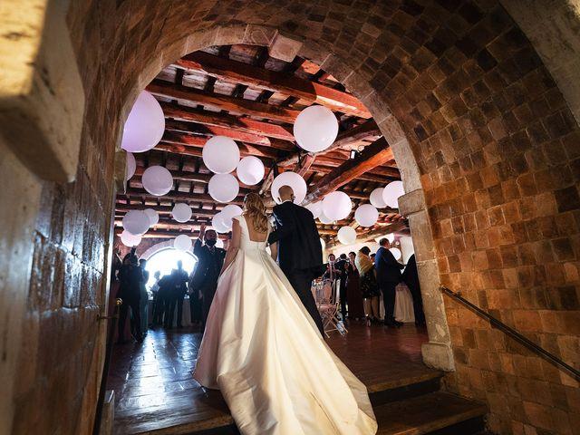 Il matrimonio di Claudia e Pierpaolo a Bracciano, Roma 26
