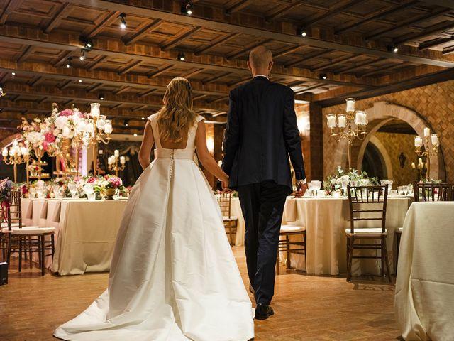 Il matrimonio di Claudia e Pierpaolo a Bracciano, Roma 29