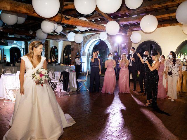 Il matrimonio di Claudia e Pierpaolo a Bracciano, Roma 30