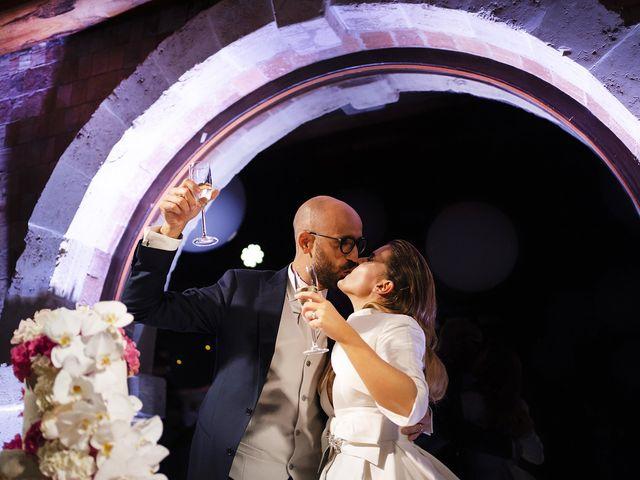 Il matrimonio di Claudia e Pierpaolo a Bracciano, Roma 31