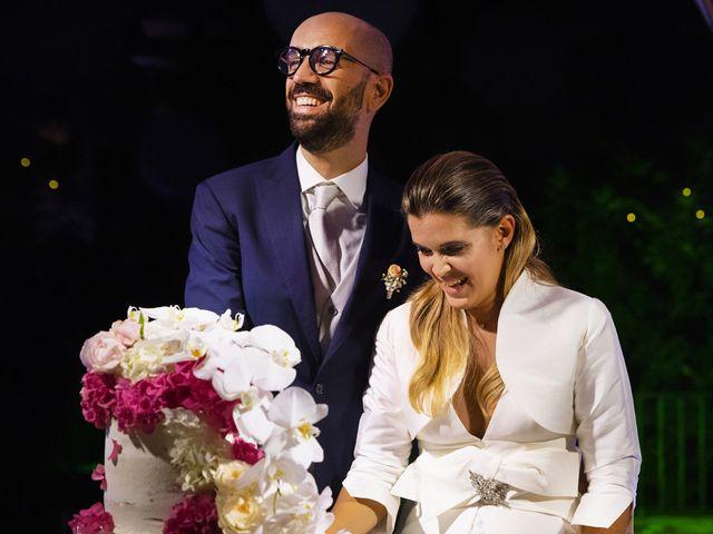 Il matrimonio di Claudia e Pierpaolo a Bracciano, Roma 32