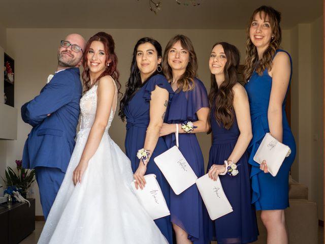 Il matrimonio di Loris e Ilaria a Santa Lucia di Piave, Treviso 13