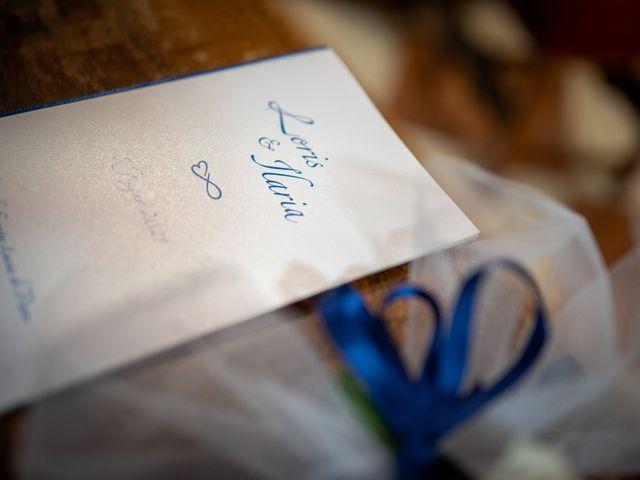 Il matrimonio di Loris e Ilaria a Santa Lucia di Piave, Treviso 14