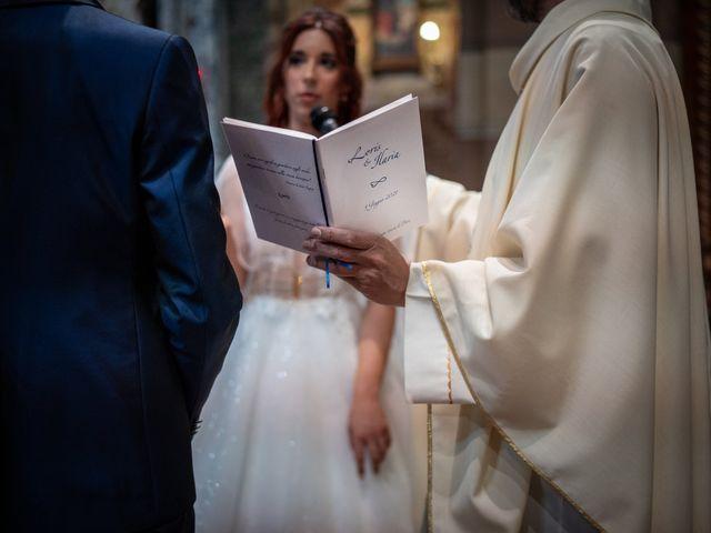 Il matrimonio di Loris e Ilaria a Santa Lucia di Piave, Treviso 18