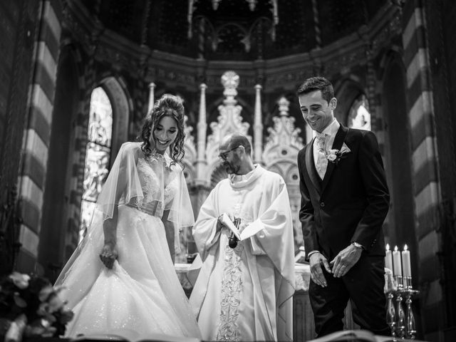 Il matrimonio di Loris e Ilaria a Santa Lucia di Piave, Treviso 19
