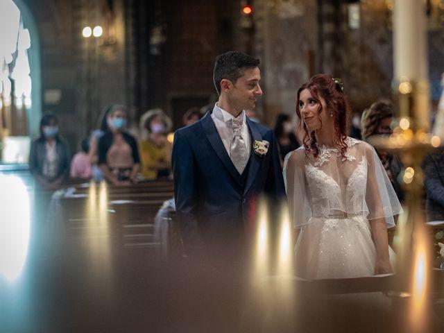 Il matrimonio di Loris e Ilaria a Santa Lucia di Piave, Treviso 20