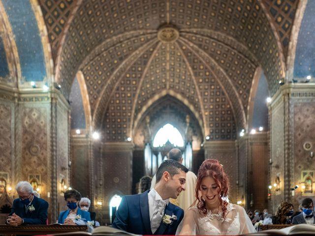 Il matrimonio di Loris e Ilaria a Santa Lucia di Piave, Treviso 21