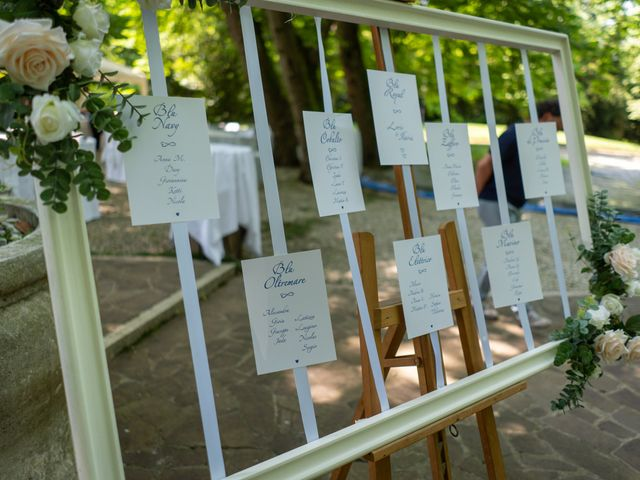 Il matrimonio di Loris e Ilaria a Santa Lucia di Piave, Treviso 26