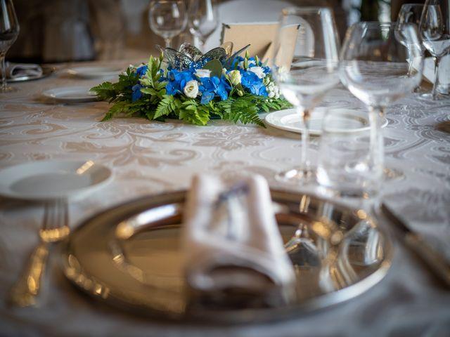 Il matrimonio di Loris e Ilaria a Santa Lucia di Piave, Treviso 28