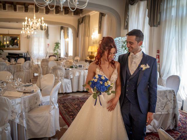 Il matrimonio di Loris e Ilaria a Santa Lucia di Piave, Treviso 1