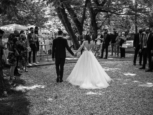 Il matrimonio di Loris e Ilaria a Santa Lucia di Piave, Treviso 29
