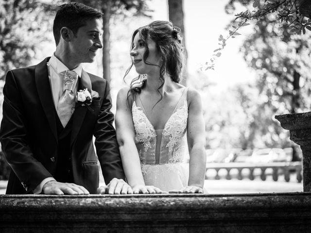 Il matrimonio di Loris e Ilaria a Santa Lucia di Piave, Treviso 30