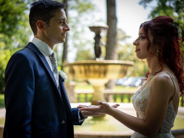 Il matrimonio di Loris e Ilaria a Santa Lucia di Piave, Treviso 31