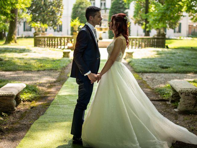 Il matrimonio di Loris e Ilaria a Santa Lucia di Piave, Treviso 33