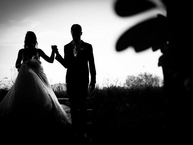 Il matrimonio di Loris e Ilaria a Santa Lucia di Piave, Treviso 35