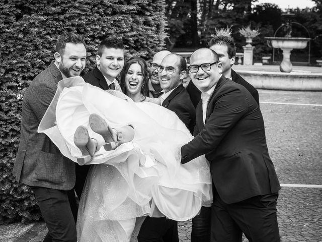 Il matrimonio di Loris e Ilaria a Santa Lucia di Piave, Treviso 38