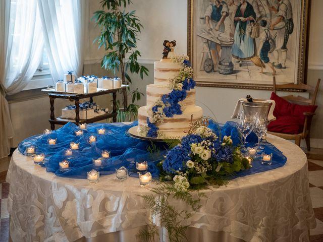 Il matrimonio di Loris e Ilaria a Santa Lucia di Piave, Treviso 40