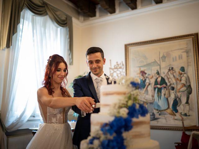 Il matrimonio di Loris e Ilaria a Santa Lucia di Piave, Treviso 41