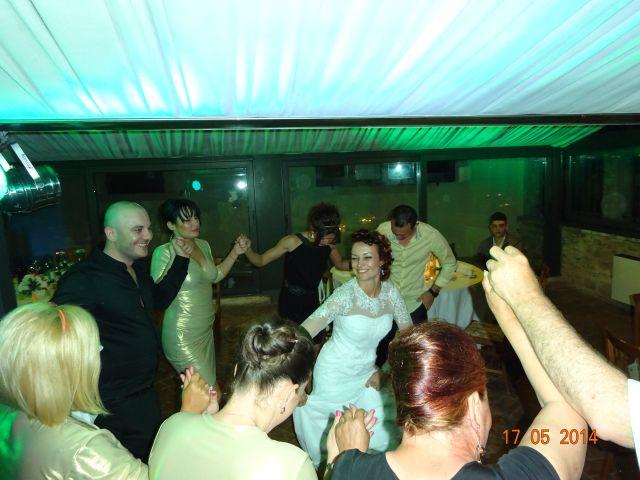 Il matrimonio di Saverio e Ana Maria a Poggibonsi, Siena 20