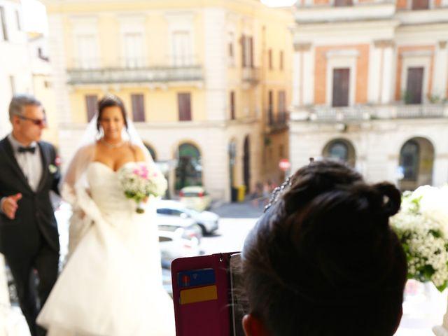 Il matrimonio di Marco e Luana a Chieti, Chieti 7